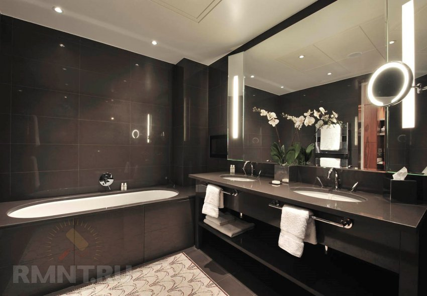 Rmnt ru for Y hotel shared bathroom