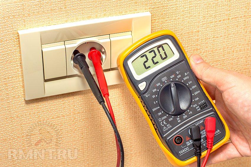 Как выбрать электрика