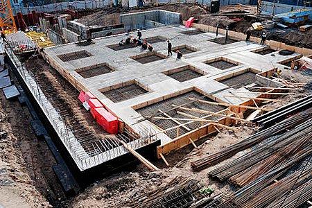 Подмосковье планирует отказаться от продажи жилья на нулевом цикле строительства