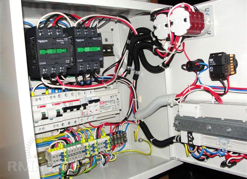Как подключить генератор к сети своими руками фото 376