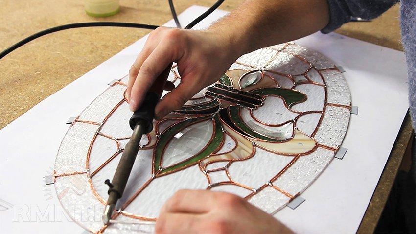 f75skHhf Мозаичное стекло, как материал для творческого процесса своими руками. Мозаика из стекла своими руками для кухни и в ванной с фото и видео Эскизы для мозаики из битых стекол