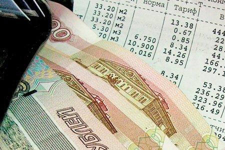 В июле 2016 года москвичей ждет новый виток роста тарифов ЖКХ