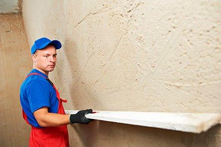 Подготовка потолка под покраску своими руками фото 682