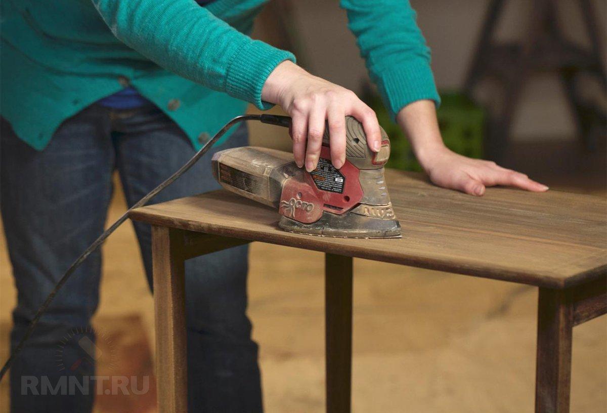 Бесцветные лаки для древесины