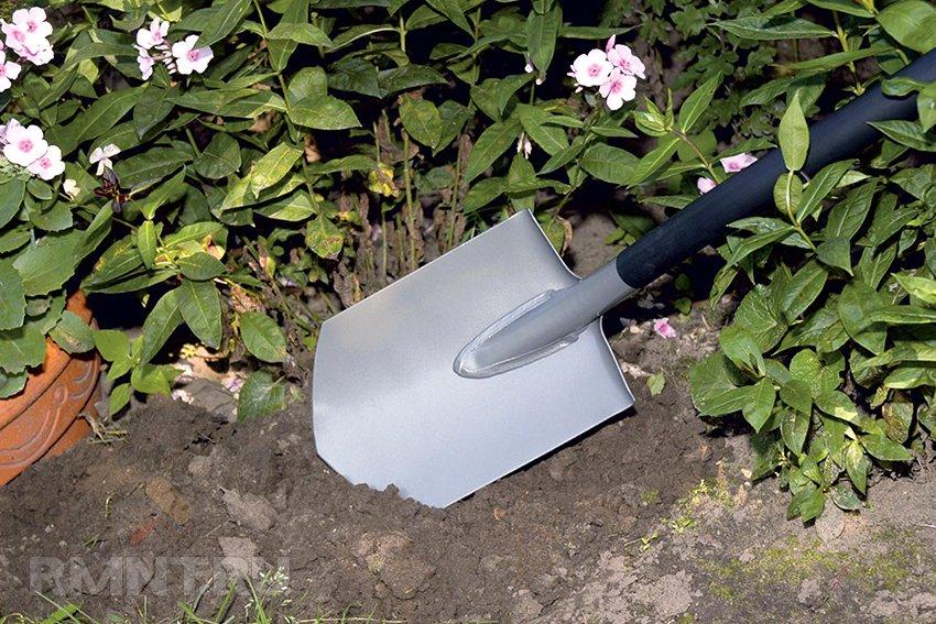 Всё о лопатах: виды, характеристики, уход