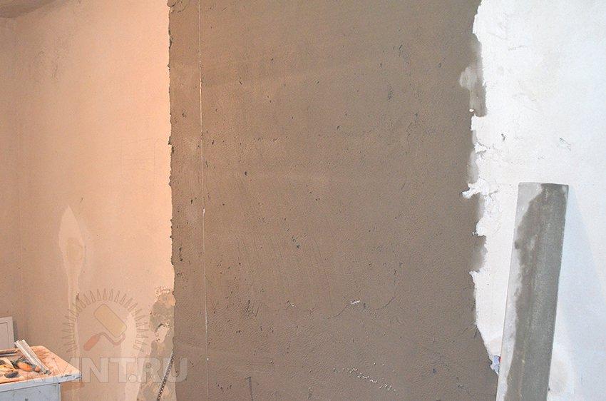 Как штукатурить потолок из гипсокартона 3