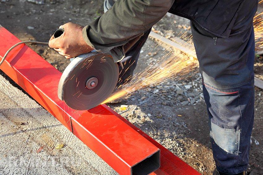 инструкция по охране труда при работе с ушм - фото 5