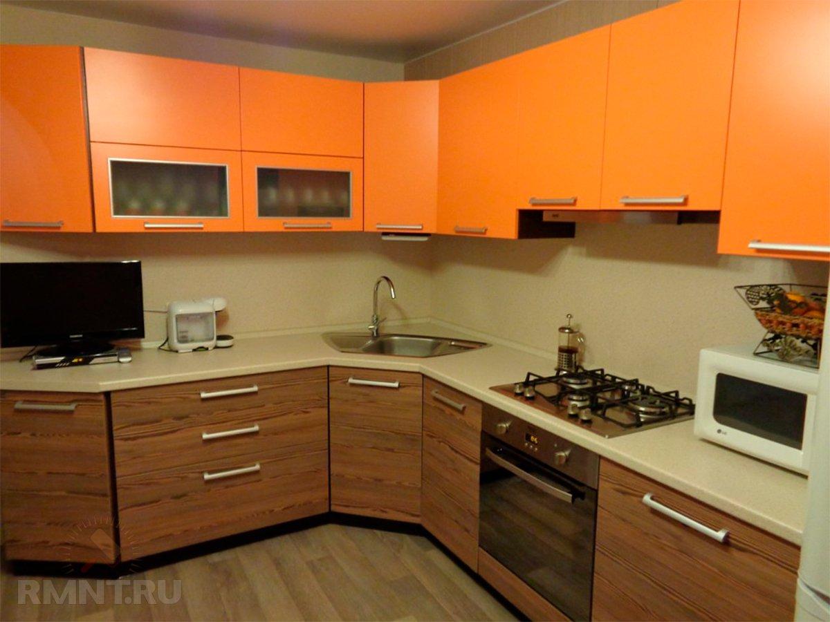 Глянцевые и матовые фасады на кухне: плюсы и минусы, критерии выбора