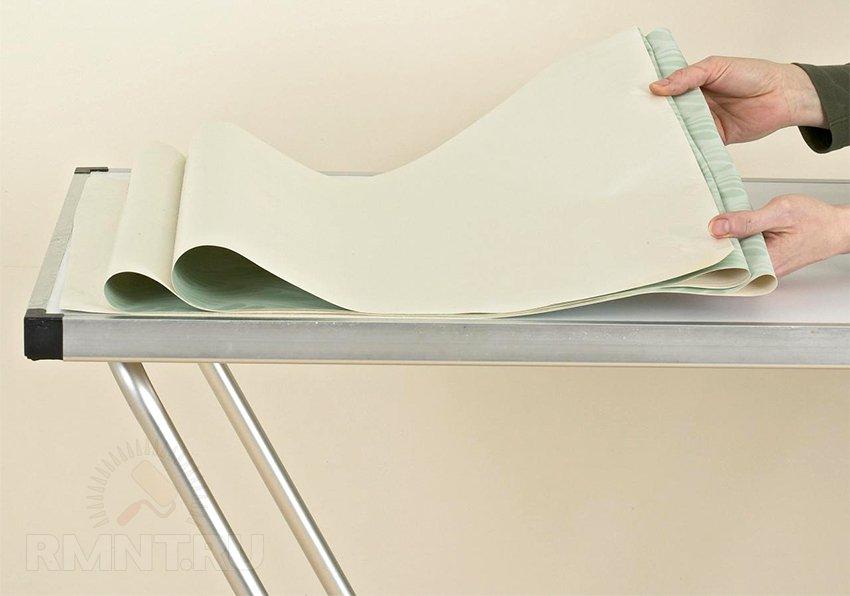 Гидроизоляционная мастика можно ли на нее клеить обои наливной пол для наружных и внутренних работ
