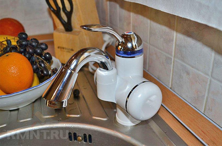 Проточные и накопительные водонагреватели. Выбор и монтаж