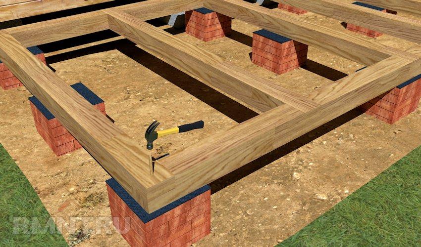 Как сделать светодиоИстребитКак пристроить веранду к деревянному