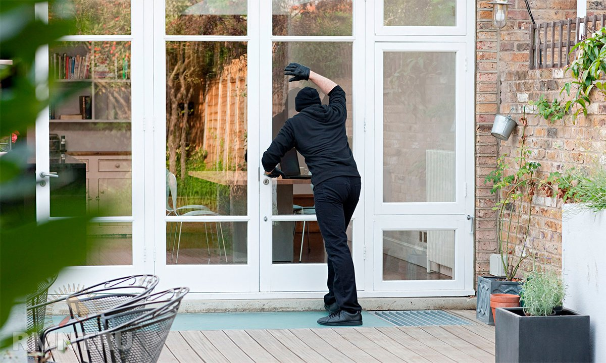 Противовзломная фурнитура на окна: классы защиты