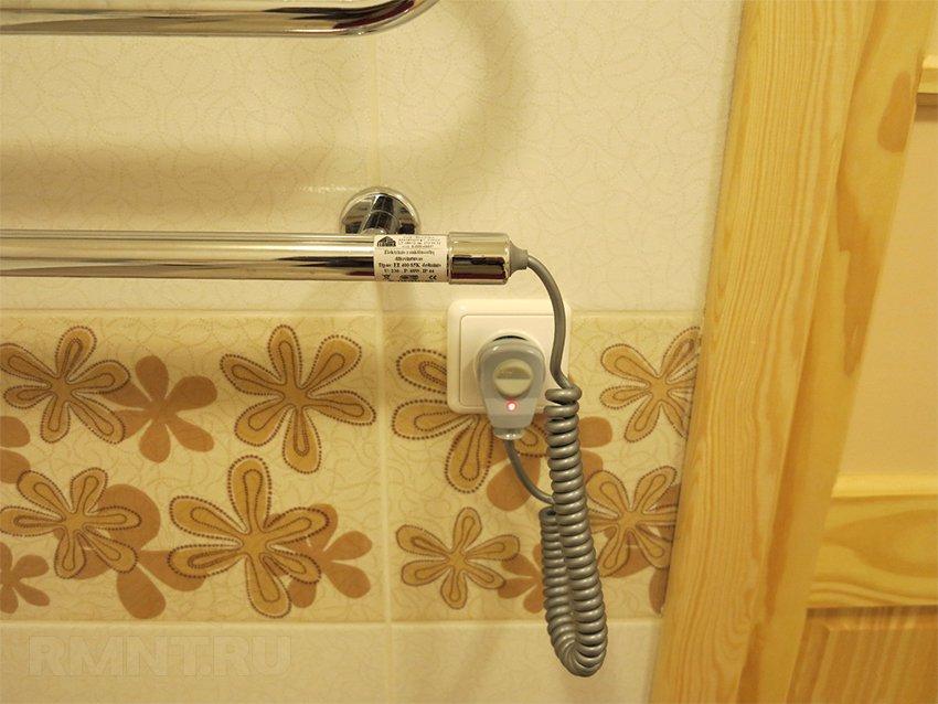 Полотенцесушители в ванную комнату купить