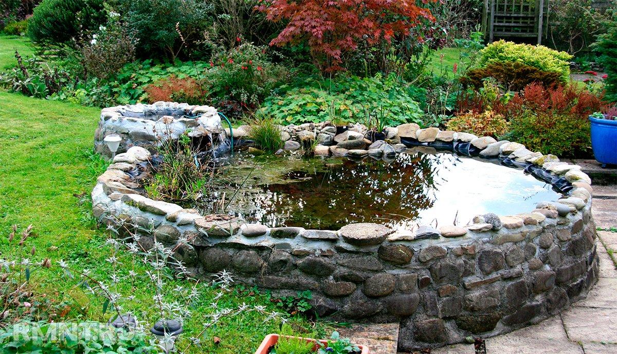 Ландшафтный дизайн садового участка своими руками 3