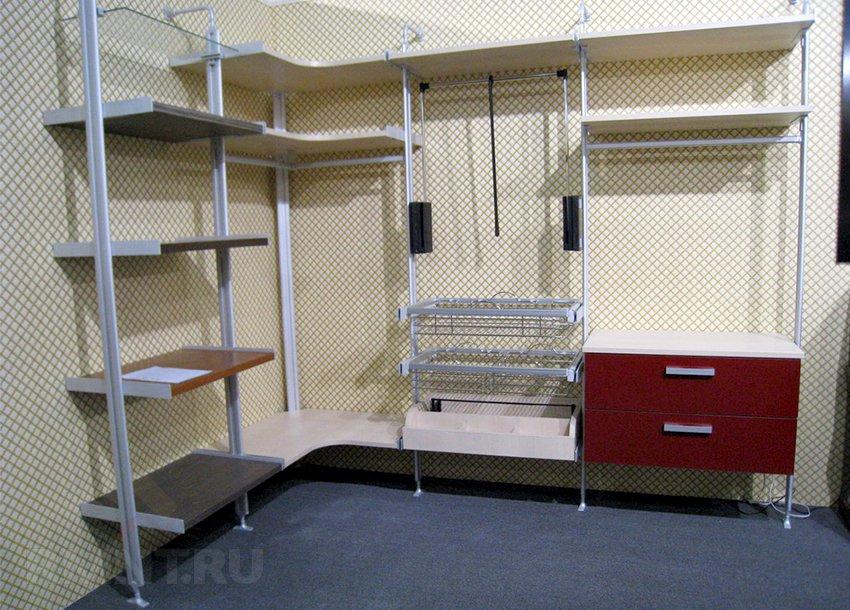 Система хранения вещей своими руками фото 346