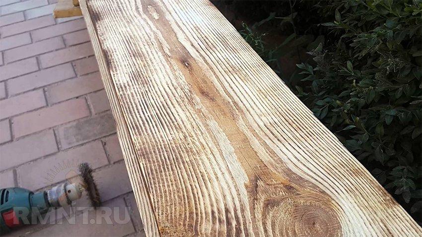 Интерьер в рустикальном стиле: современные технологии в деревянной окантовке