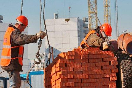 Минстрой доложил об объёмах строительства в России