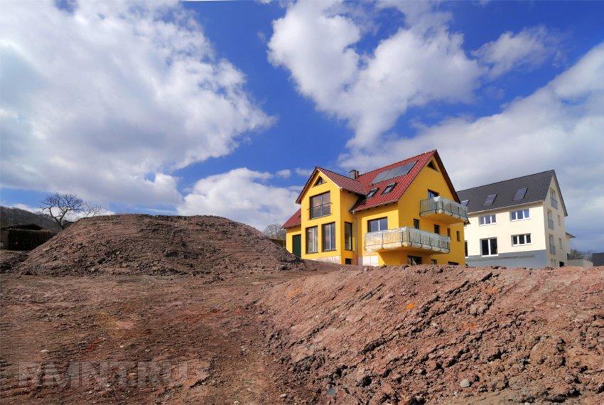 Как выбрать участок для строительства дома или дачи