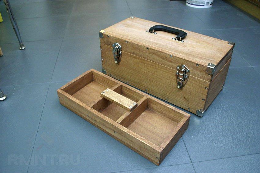 Шкаф для инструментов деревянный своими руками
