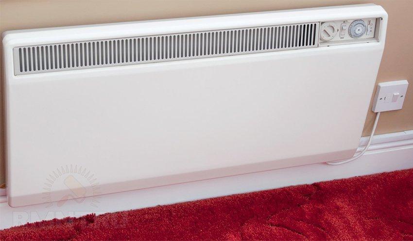 Конвекторы отопления электрические экономичные отзывы