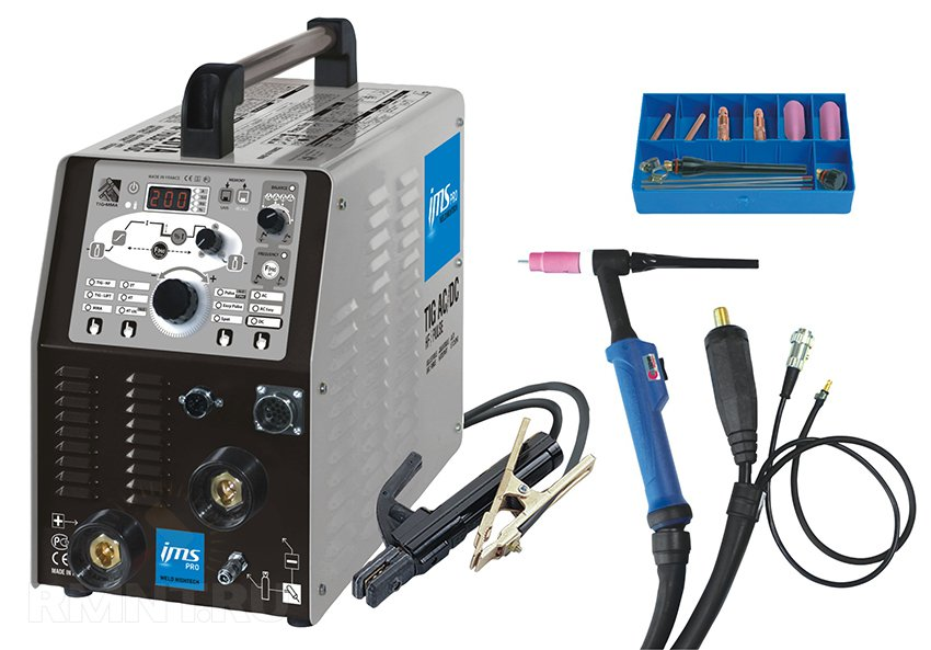 IMS TIG 200 HF AC/DC