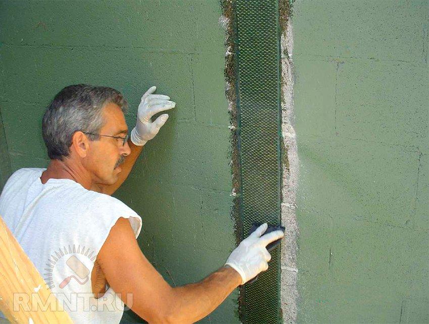 Применение углеволокна в строительстве: армирование и усиление несущих конструкций
