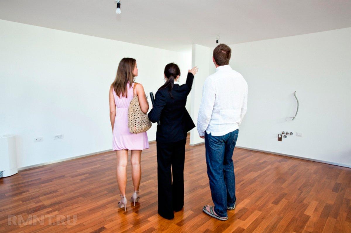 Как принять квартиру в новостройке