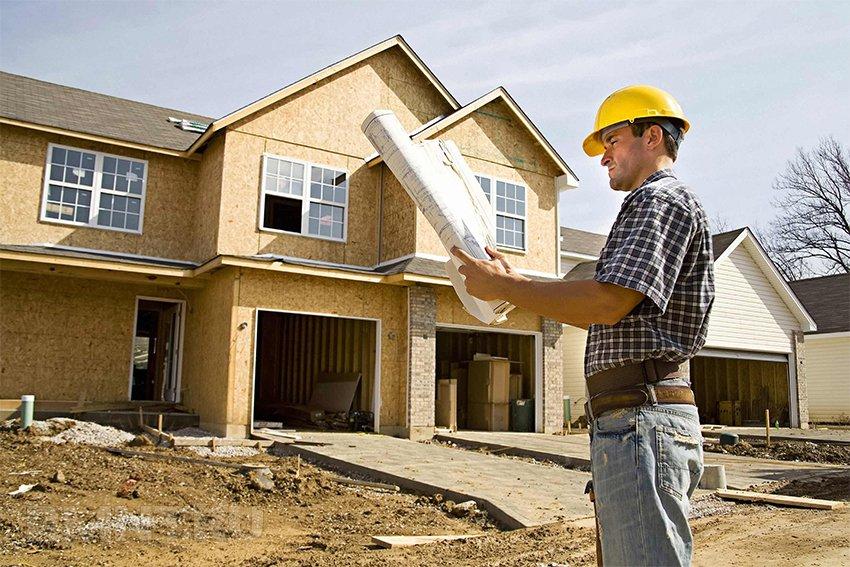 Получение разрешения на строительство частного дома