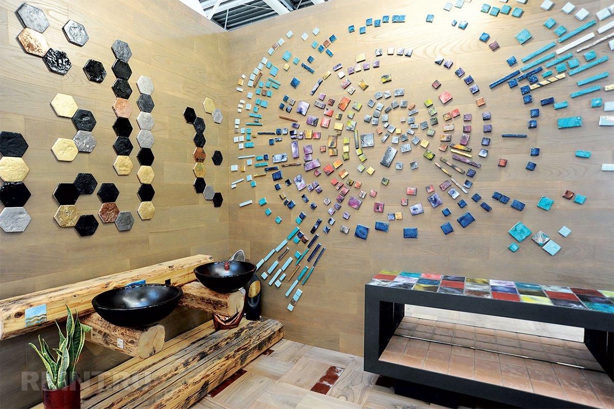 Выставка Cersaie-2018