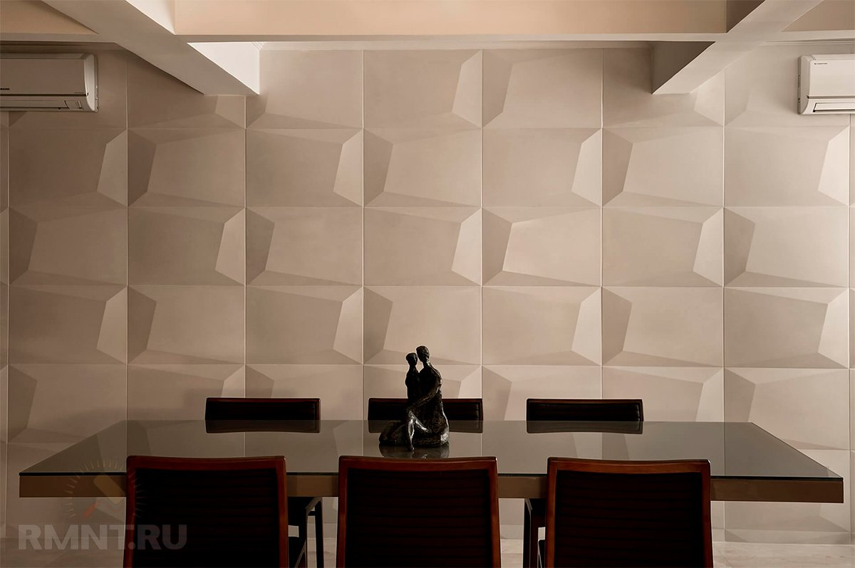Советы и рекомендации по выбору и укладке рельефной плитки
