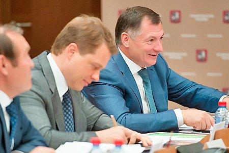 За 5 лет Москва вдвое увеличила объемы транспортного строительства