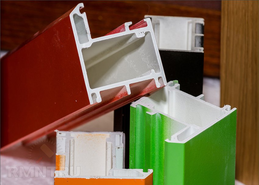 Окна из стеклопластика: особенности, характеристики, перспективы