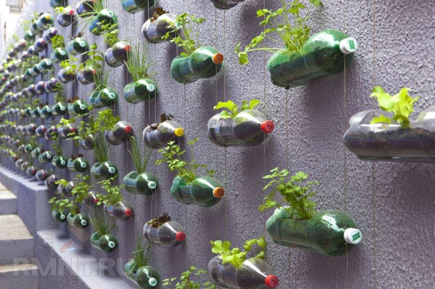 32 идеи для оригинального украшения сада своими руками
