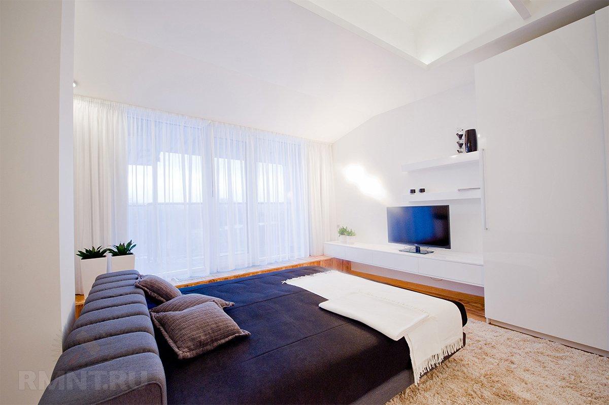 Как поднять потолок в доме. Как поднять потолок в кирпичном доме?