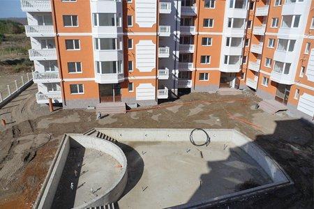 Кабмин России предоставит субсидии на покупку строящегося жилья