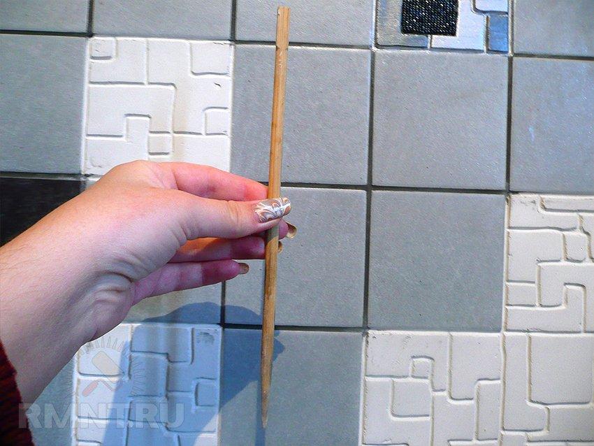 Как делать плитку своими руками