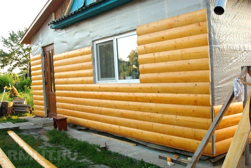 Деревянные дома под ключ в Москве цены фото Купить