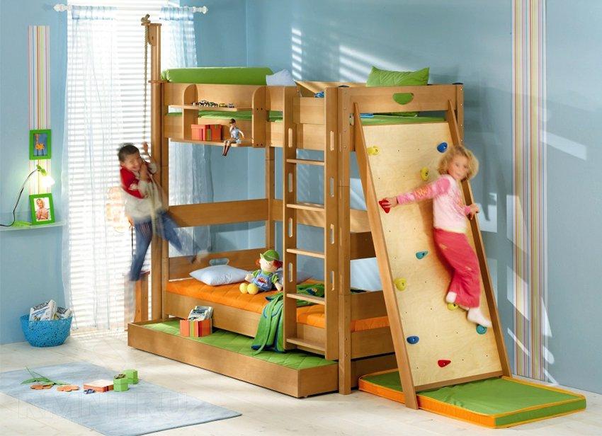 Схема детская кроватка своими руками 92