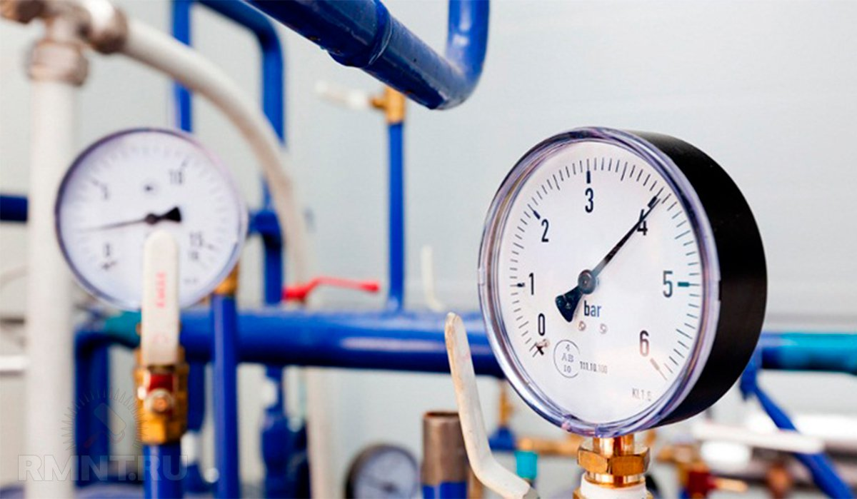 Редуктор давления воды - виды, выбор, установка и настройка
