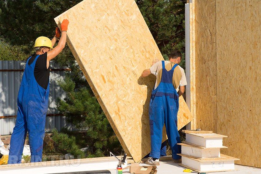 Договор строительного подряда этапы работ