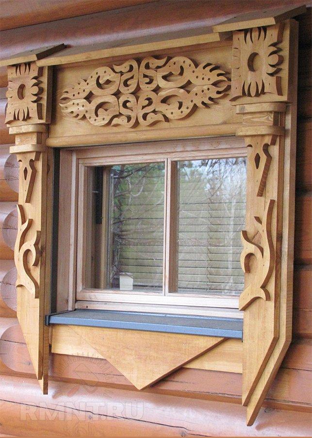 Наличники на окна своими руками: шаблоны, трафареты