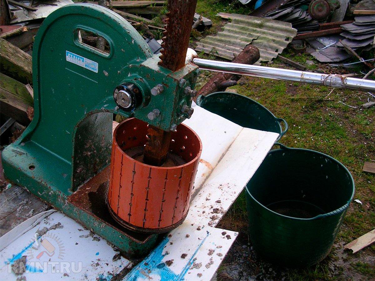 брикеты из навоза для отопления своими руками
