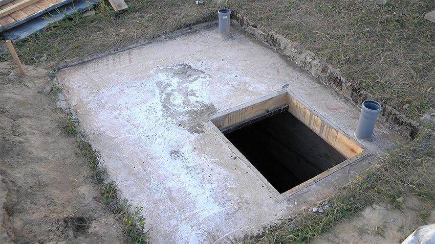 Как правильно сделать погреб на даче