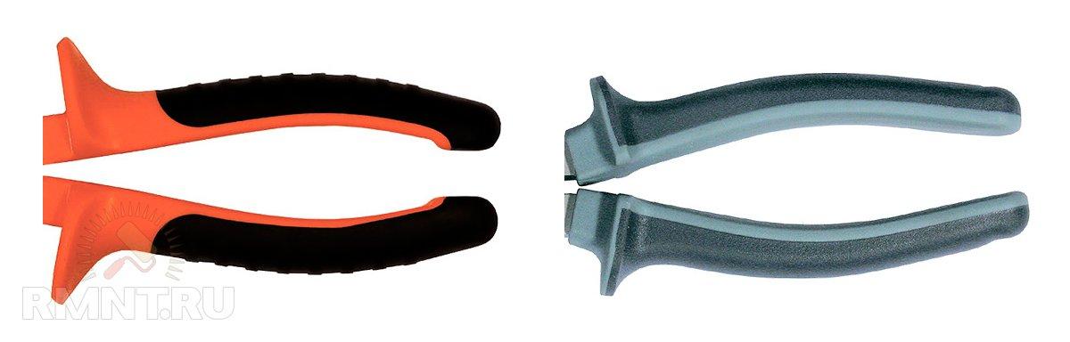 Пассатижи и плоскогубцы: разница шарнирно-губцевого инструмента