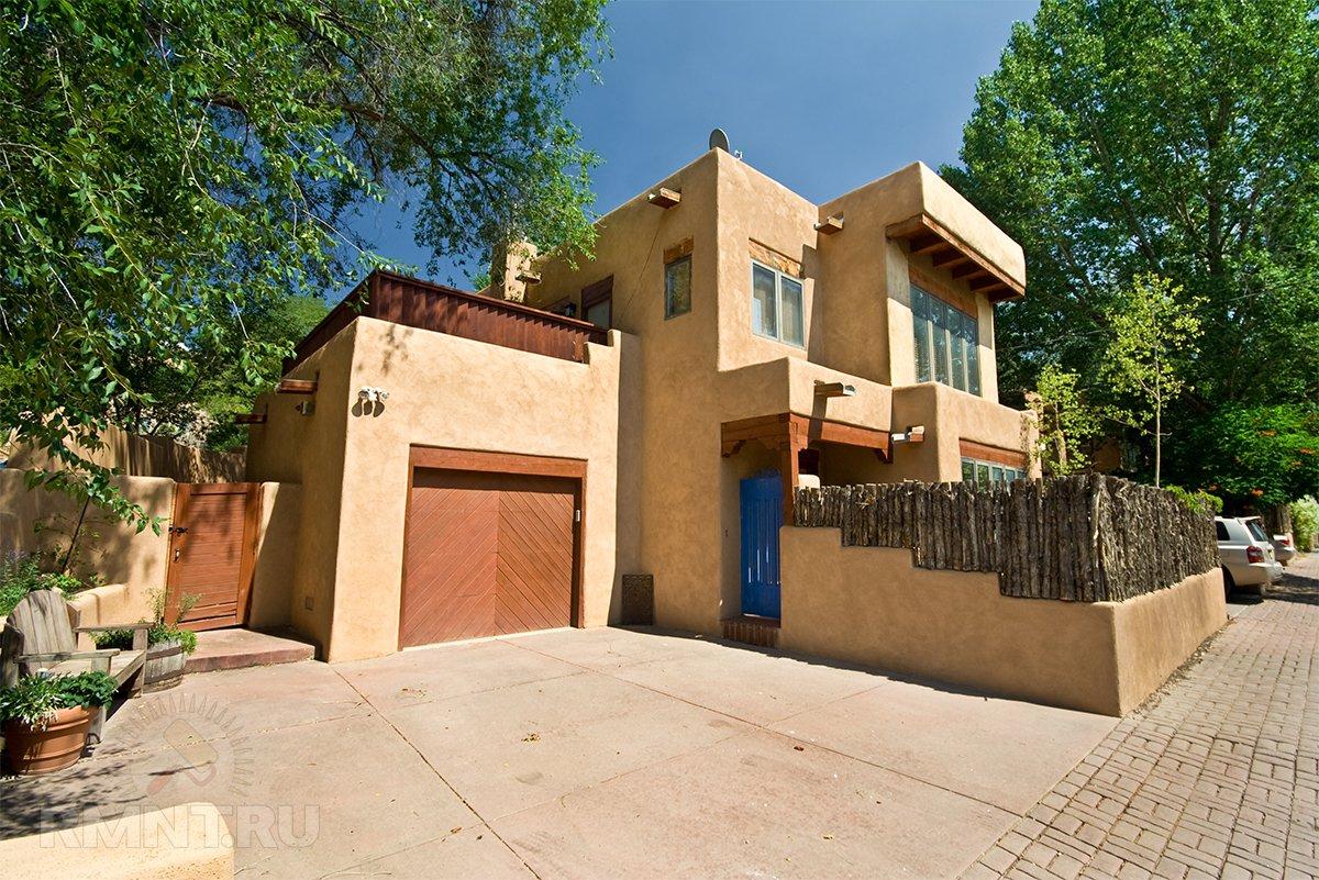 Саманный дом — экологичное и доступное жилье из подручных материалов