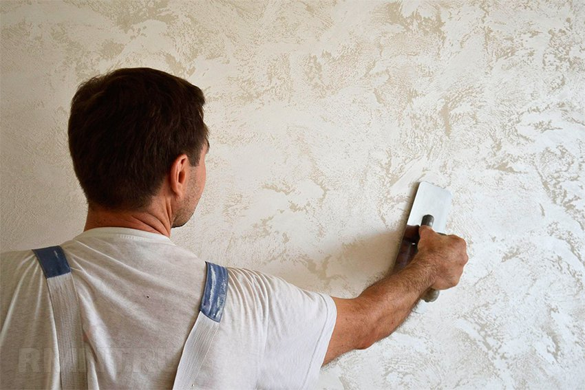 Клей бетоноконтакт особенности и технология применения