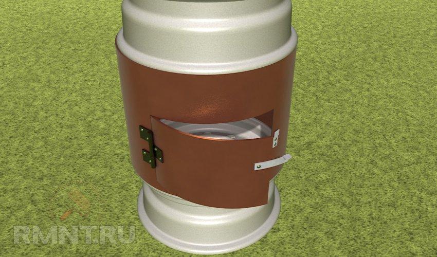 Выращивание грибов вешенки в домашних условиях - Технология