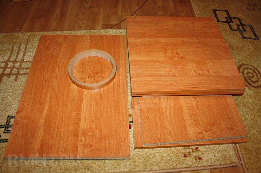 Проектирование и расчет шкафа-купе своими руками. Часть 2