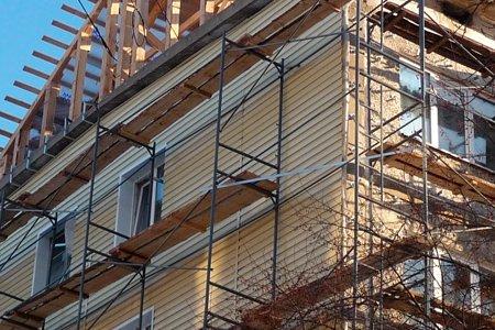 На капремонт 1,5 млн домов в России требуется 3,6 трлн рублей