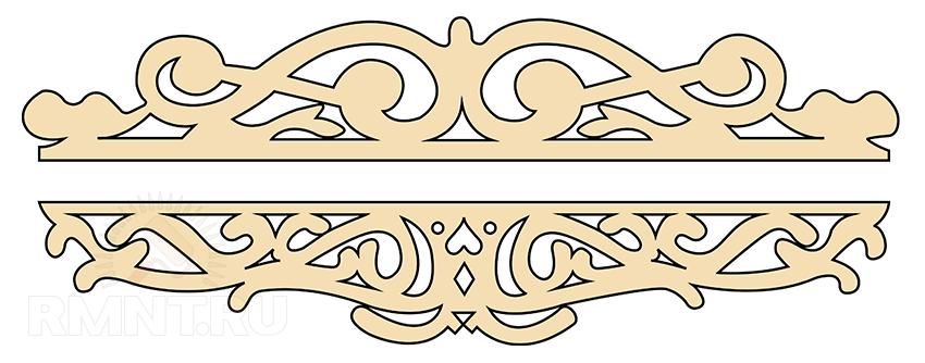 Шаблоны деревянные наличники на окна своими руками шаблоны